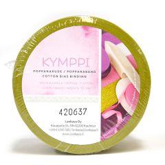 Lankava Kymppi Poppana cotton bias
