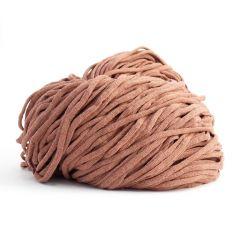 Lankava Lilli tubgarn, härva-05EX. Rödbrun