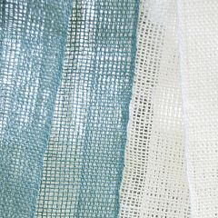 weaving pattern breeze panel curtains