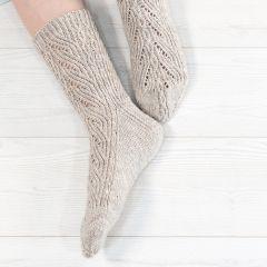 Pitsipalmikko-sukat, ilmainen ohje