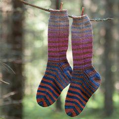 Neulotut syysraita-sukat ilmainen ohje