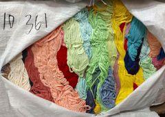 Matonkudepaali, trikookude vyyhdeillä, P10 / 361 kg