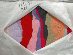 Matonkudepaali, trikookude, ei vyyhditty, PRD 33, 281 kg
