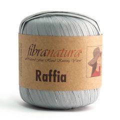 Fibra Natura Raffia pappersgarn
