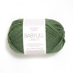 Sandnes garn lanett babyull merino wool yarn