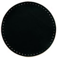 Stafil handbag bottom 18 cm leather-like