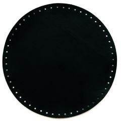 stafil handbag bottom Ø 28 cm leather-like