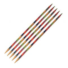 Knitpro Symfonie double pointed needles