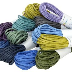 thick paper yarn
