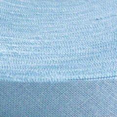 Kantband-6201 Ljust gråblå