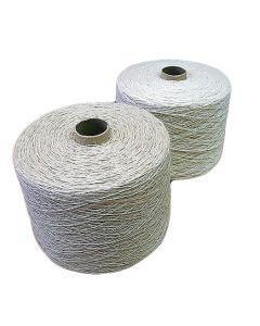 Line linen yarn Nel 4, 1/4-bleached