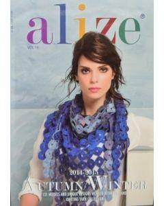 Alize tidning vol 18