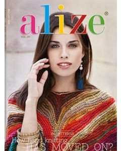 Alize tidning vol 20