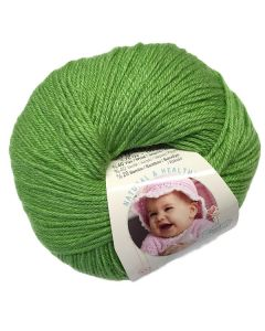 Alize baby wool baby yarn