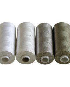 Bockens linen lace yarn 50/2