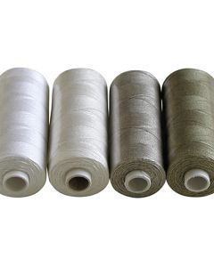 Bockens linen lace yarn 60/3