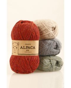 DROPS Alpaca Mix