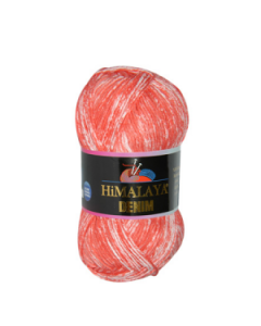 Himalaya denim cotton yarn