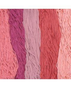 t-shirt yarn colour set