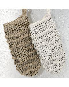 Koukkuamisohje koukuttu pesukinnas