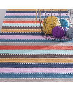 Free Pattern Stitch Rug