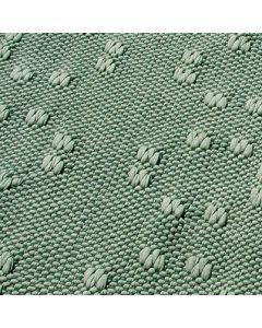 Ohje: Kudottu Viivi-matto