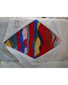 Matonkudepaali, vyyhditty trikookude, 345 kg