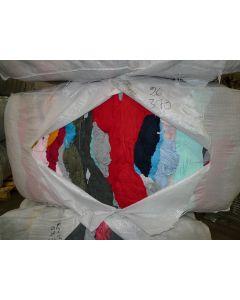 Matonkudepaali, vyyhditty trikookude, 370 kg