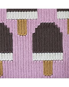 Pattern Molla Mills Pop wall hanger