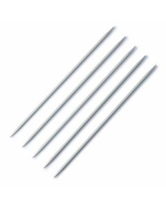 Prym double pointed knitting needles made of metal