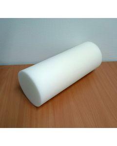 Tubular pillow, 17 x 45 cm