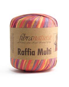 Fibra Natura Raffia Multi -paperinauha