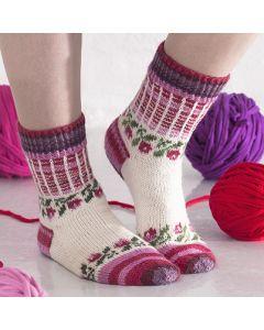 Ruusu sukat