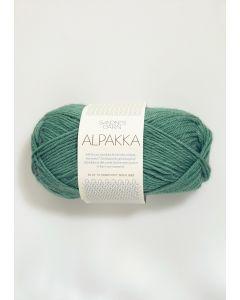 Sandnesgarn Alpakka alpaca wool yarn