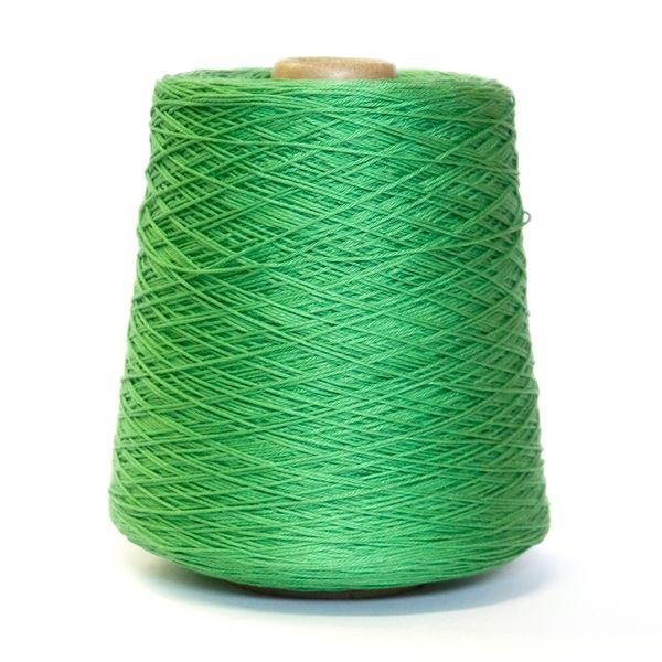 Esito Crochet Yarn 8/4 on the cone