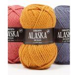 Drops Alaska ullgarn
