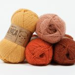 Drops Alpaca yarn
