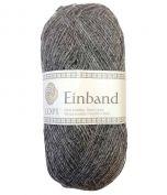 Einband icelandic wool