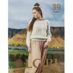 Lopi Pattern Book 39