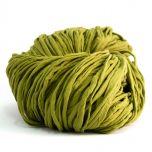 T-shirt yarn dyed