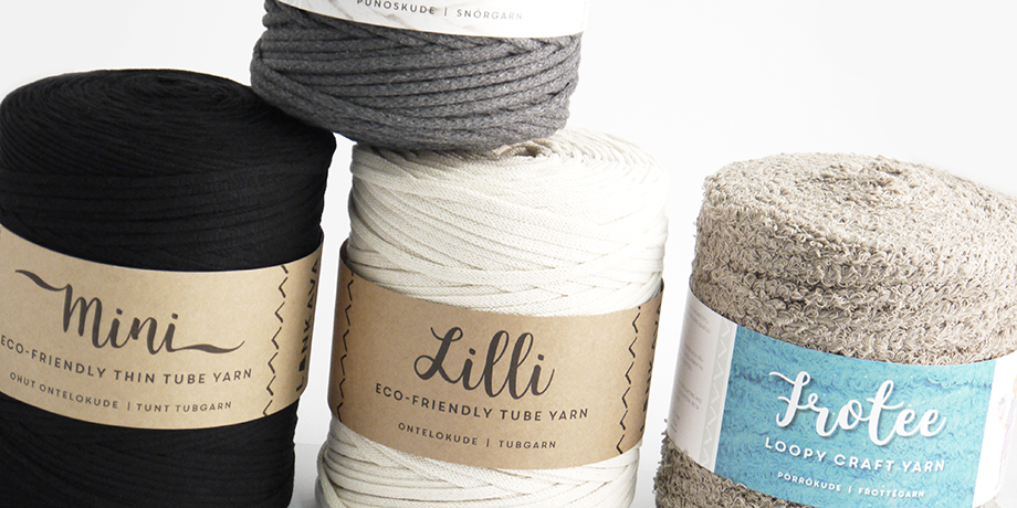 Lankava Eco-Cotton Yarns