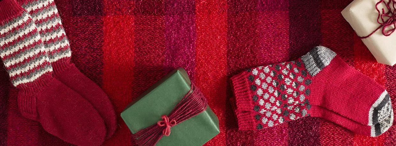 Joulun parhaat itse tehdyt lahjaideat