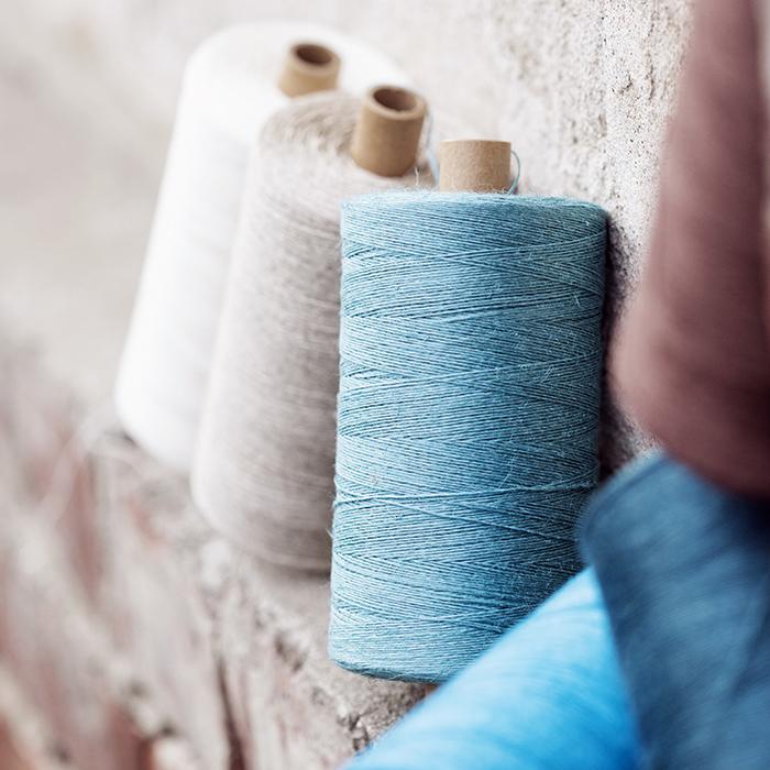 Weaving Yarn and Rug Yarn