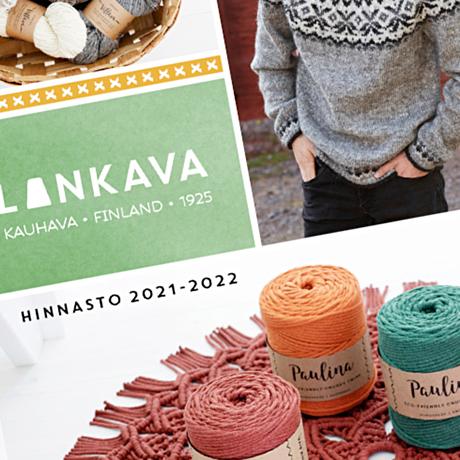 Beställ Lankavas gratis katalog 2021-22